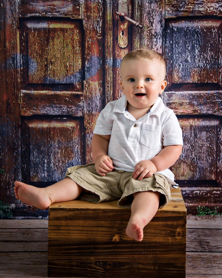 sheila hebert photography splendora baby photographer